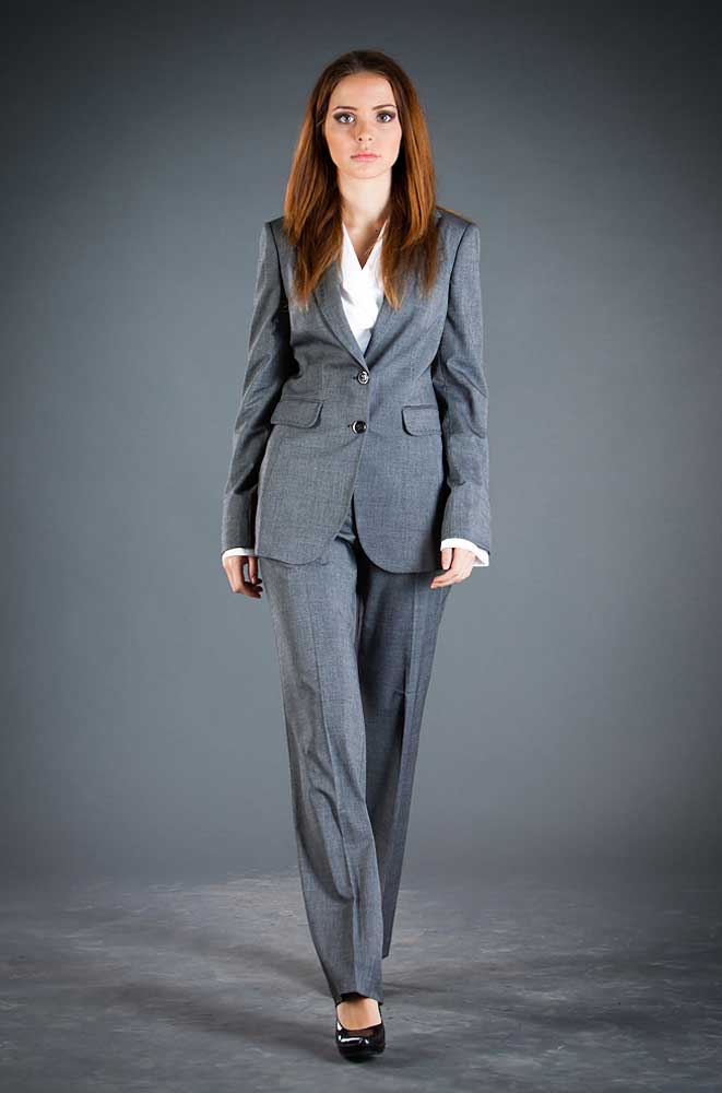 Professional Suit